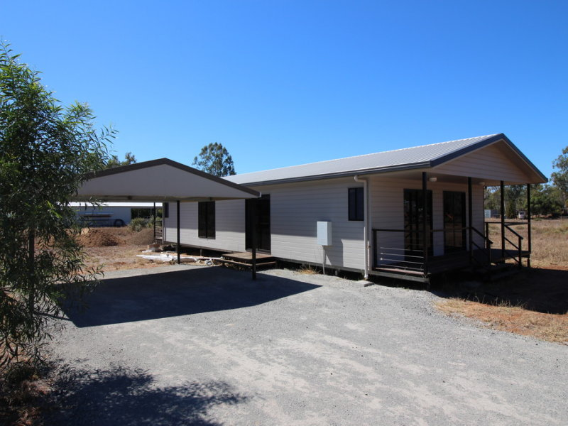 Lot 1,7 & 8 North Street, Bluff, Qld 4702
