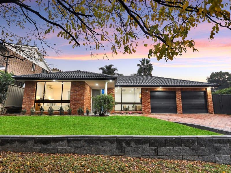 3 Pendley Crescent, Quakers Hill, NSW 2763