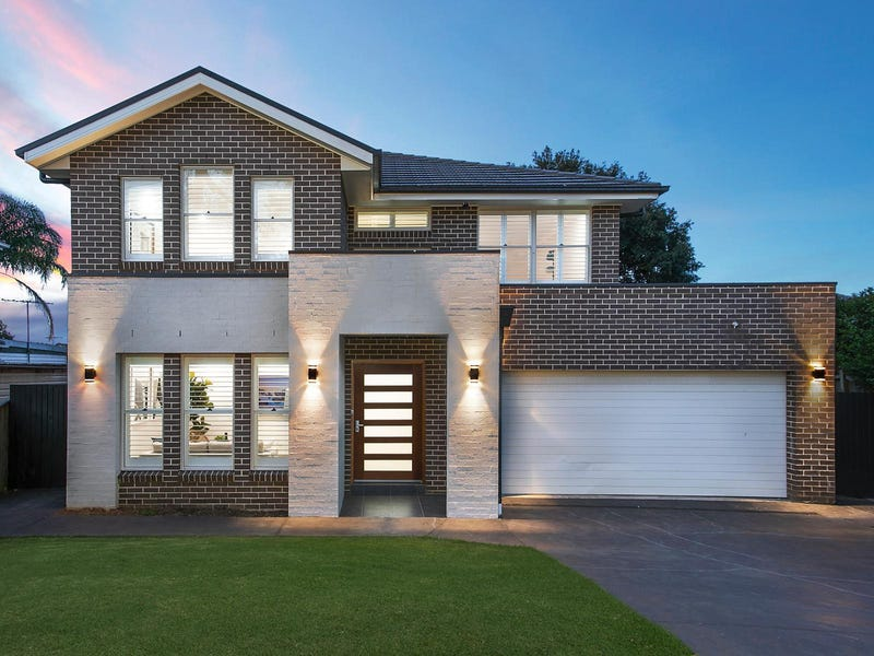 22 Chauvel Street, North Ryde, NSW 2113