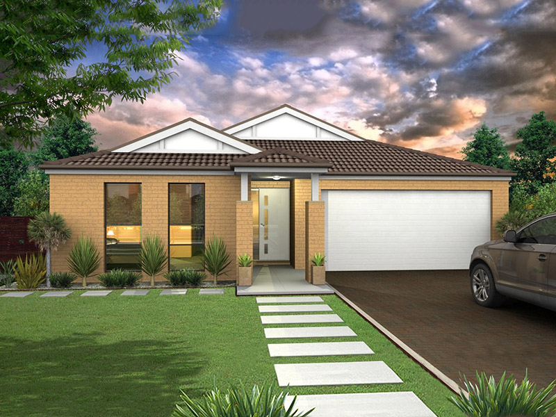Lot 294 Whistler Avenue, Wallan Valley Estate, Wallan