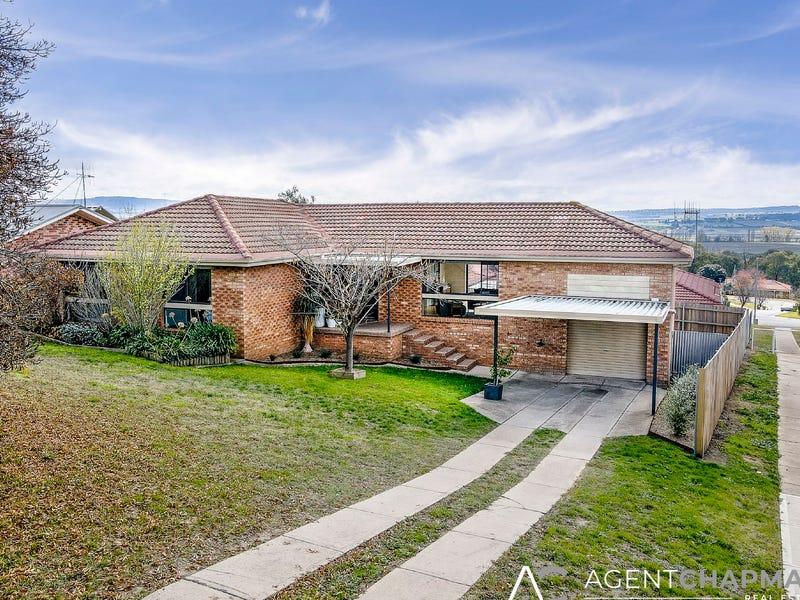 8 Parson Close, West Bathurst, NSW 2795