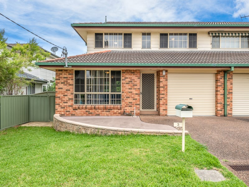 3/12 Second Street, Cardiff South, NSW 2285