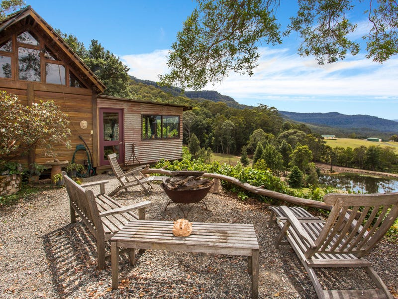 480 Jacks Corner Road, Kangaroo Valley, NSW 2577