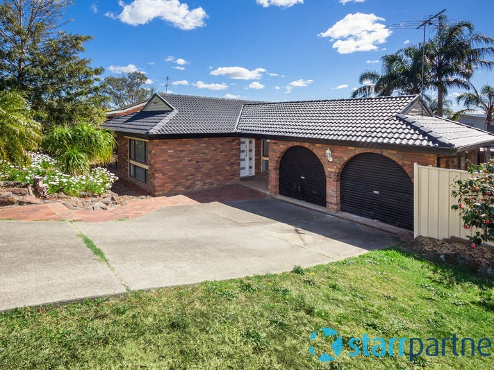 31 Lockheed Circuit, St Clair, NSW 2759