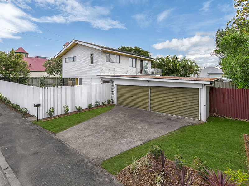 18 Toohey Street, Kangaroo Point, Qld 4169