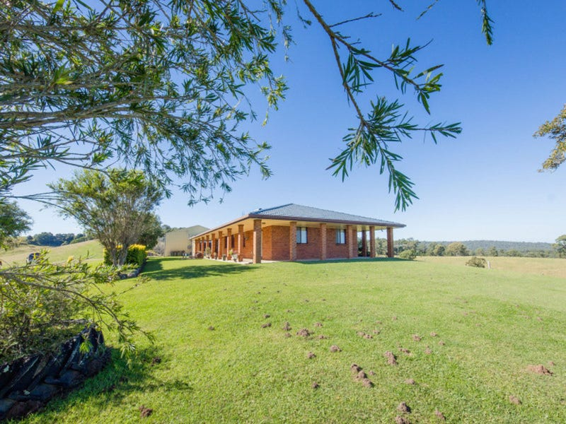 76 Mangrove Creek Road, Tullymorgan, NSW 2463