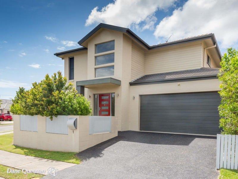 1 Shimmer Street., Nelson Bay, NSW 2315
