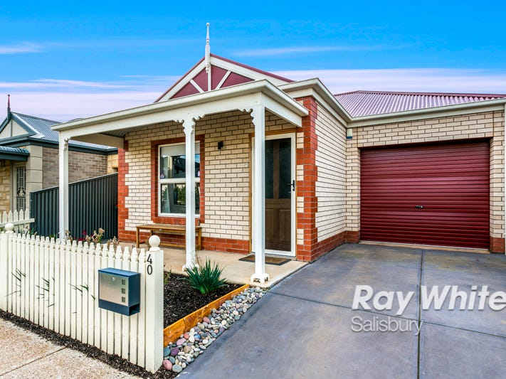 40 Queensberry Way, Blakeview