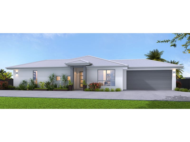 Lot 2 Heritage Central Street, Redlynch
