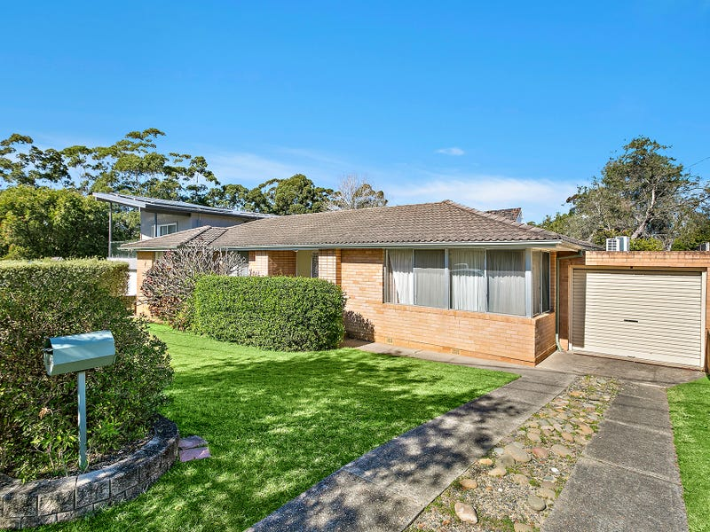 8 Withybrook Place, Sylvania, NSW 2224