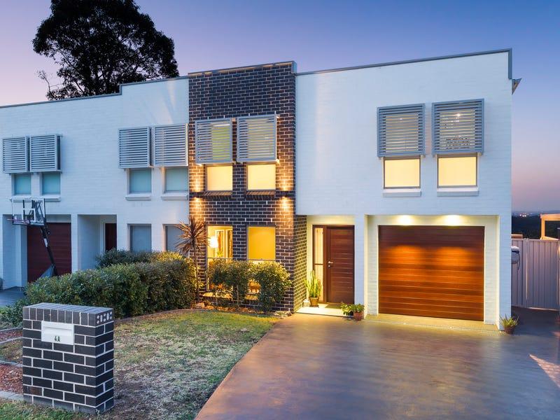 4a Bachli Place, Menai, NSW 2234