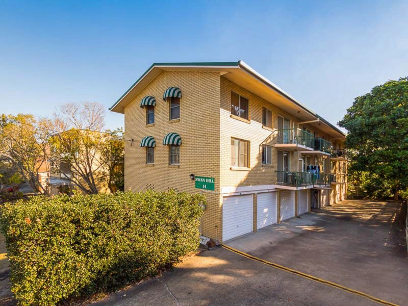 3/14 Rosemount Terrace, Windsor, Qld 4030