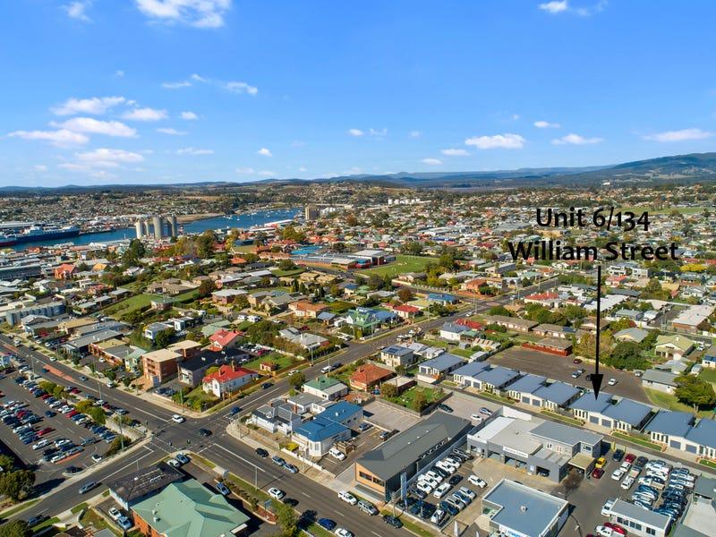 6/134 William Street, Devonport, Tas 7310