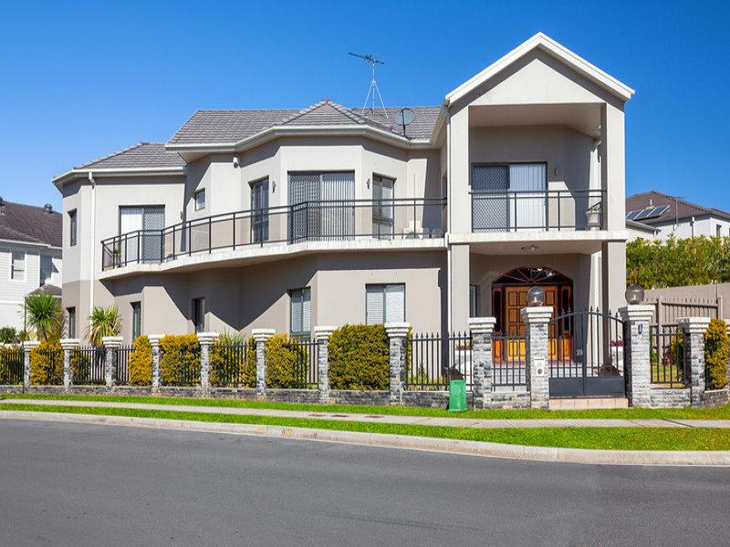 28 Adams Street, Breakfast Point, NSW 2137