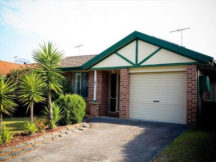 88 Forman Avenue, Glenwood, NSW 2768