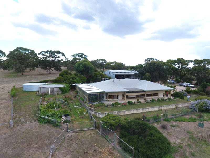 Lot 2215 Burgar Road, Middleton, SA 5213
