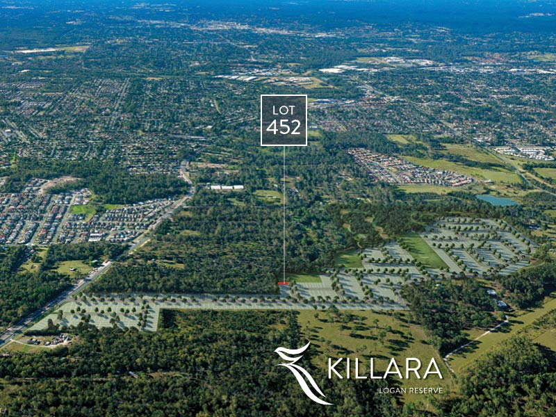Lot 452, Altman Court, Logan Reserve, Qld 4133