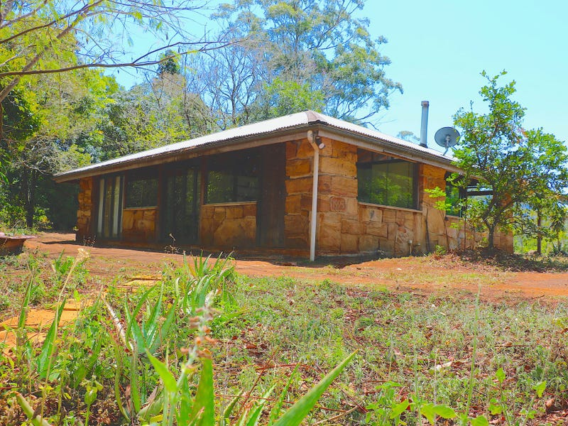574 Williams Road, Barkers Vale, NSW 2474