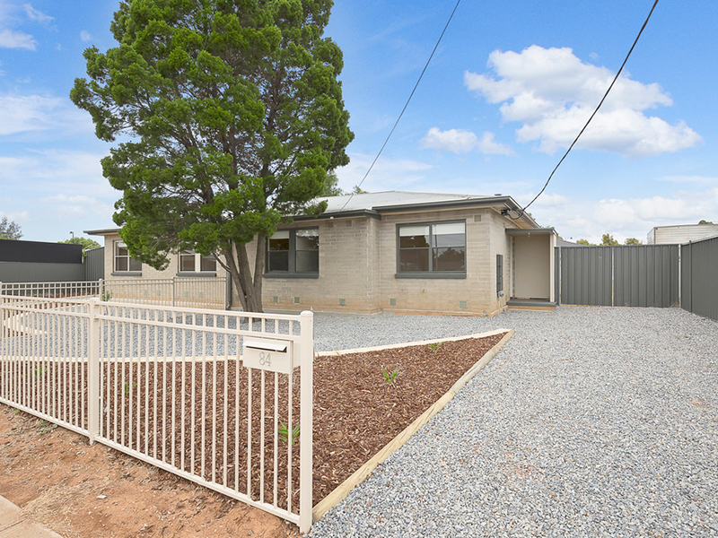 84 Connell Street (Playford Alive), Davoren Park, SA 5113