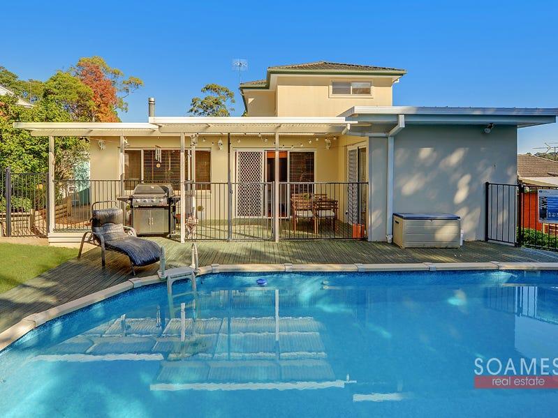 7 Neerim Close, Berowra, NSW 2081
