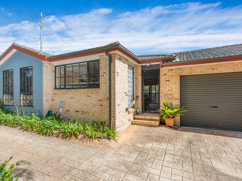 1/21 Saddleback Mountain Road, Kiama, NSW 2533