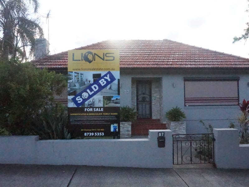 87 Kingsgrove Road, Belmore, NSW 2192
