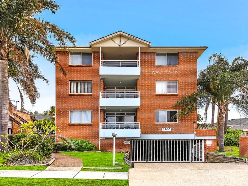 13/28-30 White Avenue, Bankstown, NSW 2200
