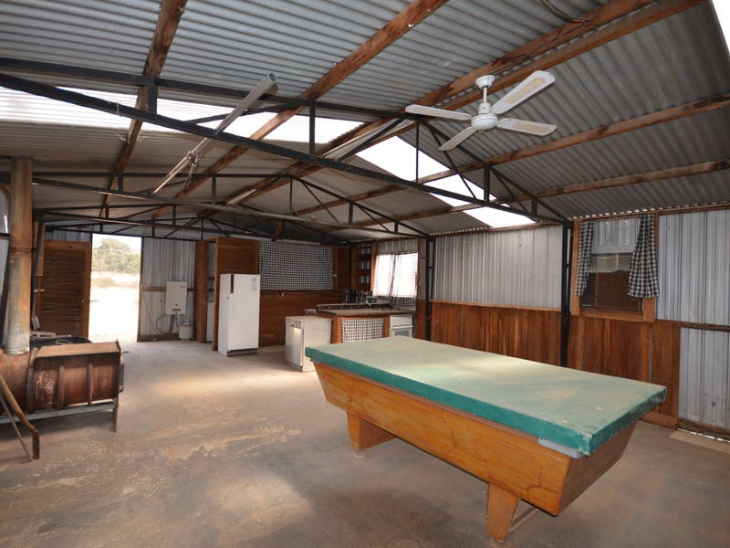 5098 Stawell-Avoca Road, Frenchmans, Vic 3384