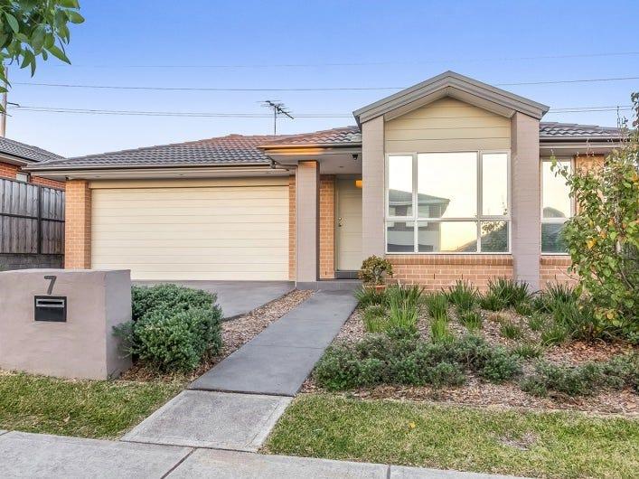 7 Manto Street, Bungarribee, NSW 2767