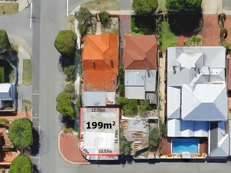 2 Swimming Lane, North Perth, WA 6006