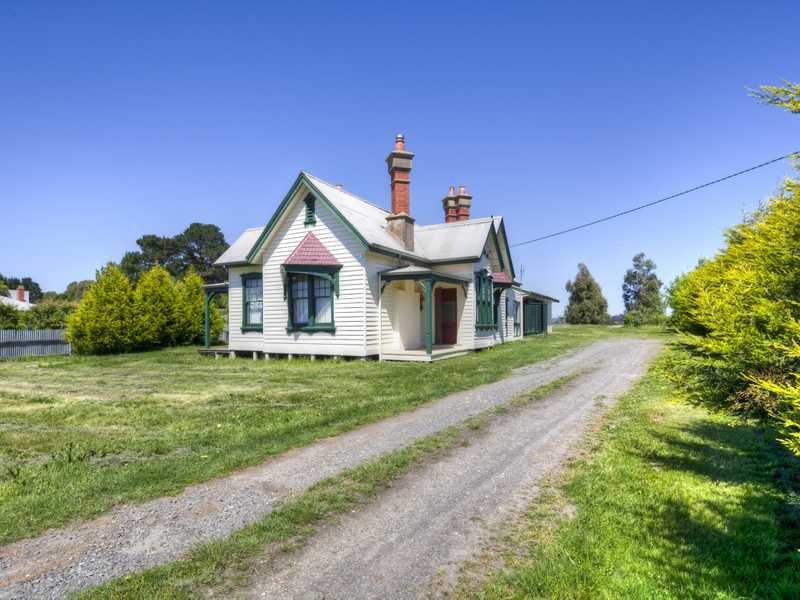 4835 Colac Ballarat Road, Napoleons, Vic 3352