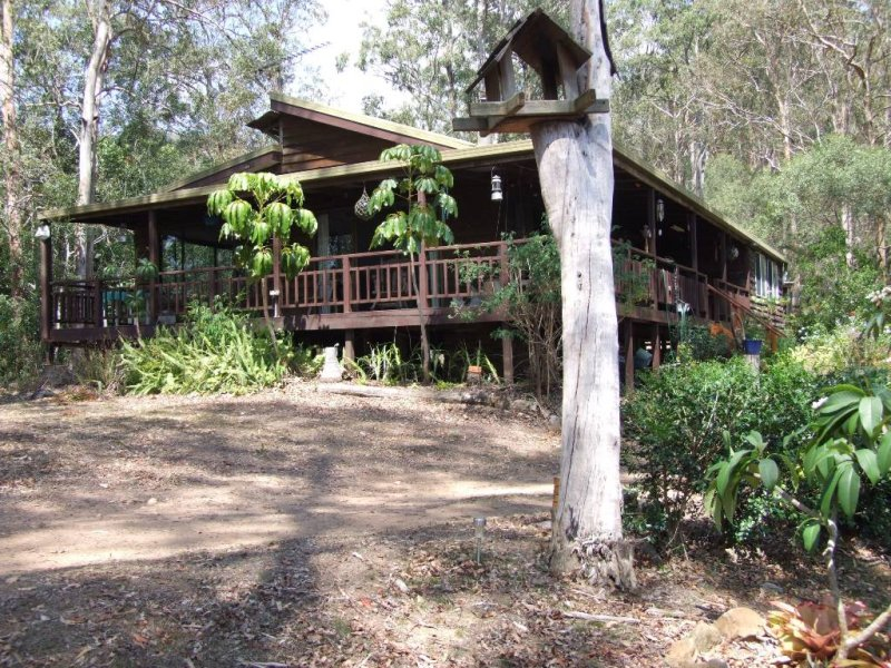 Address available on request, Witheren, Qld 4275