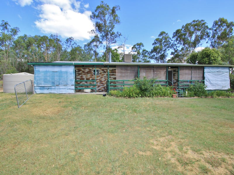 787 NANANGO BROOKLANDS ROAD, Brooklands, Qld 4615