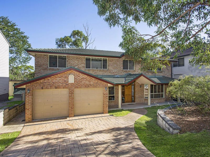 21 Sorlie Road, Frenchs Forest, NSW 2086