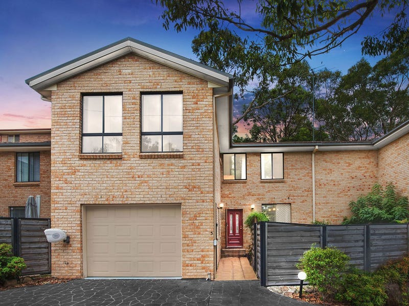5/1 Needlewood Grove, Padstow Heights, NSW 2211