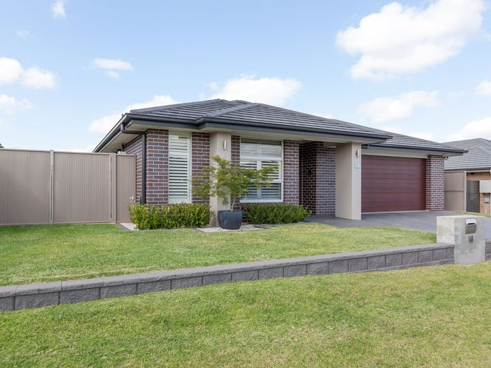 14 Rosecomb Road, Spring Farm, NSW 2570