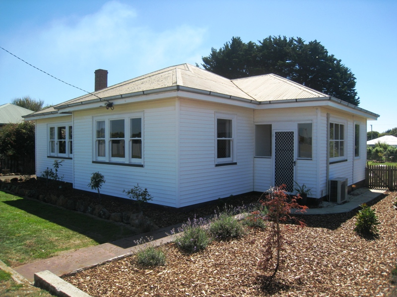 633 Backline Road, Forest, Tas 7330