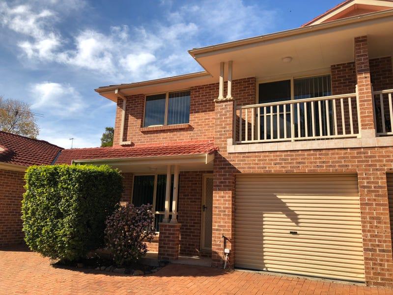 3/136-138 Heathcote Road, Hammondville, NSW 2170