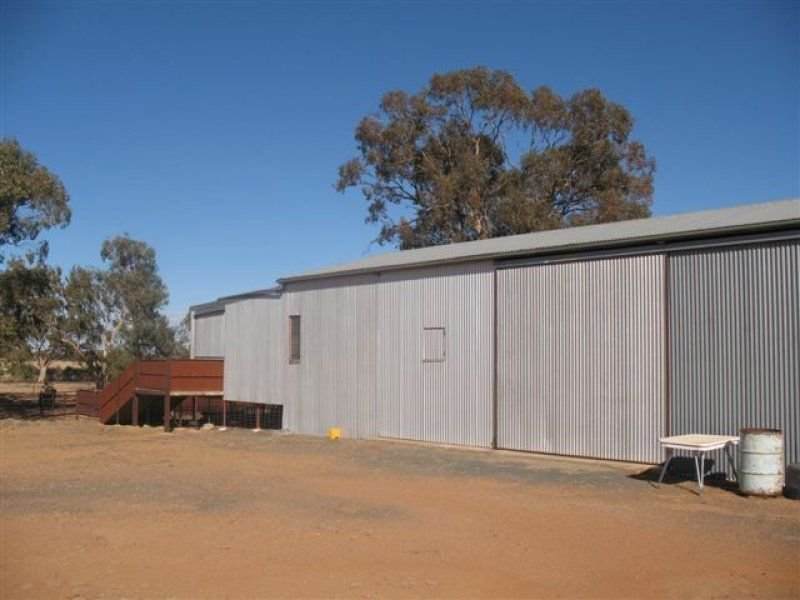 . Clearview, West Wyalong, NSW 2671