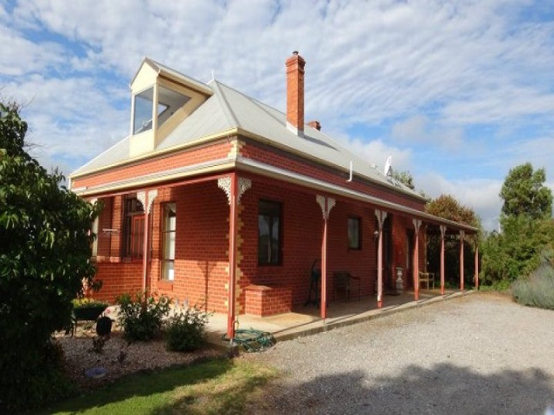548 Preston Road, North Motton, Tas 7315