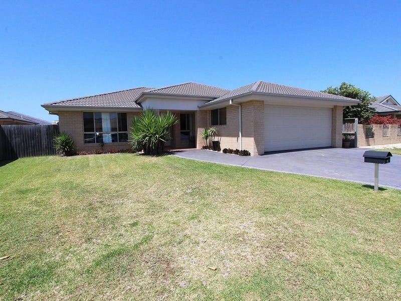 5 Demi Parade, Harrington, NSW 2427