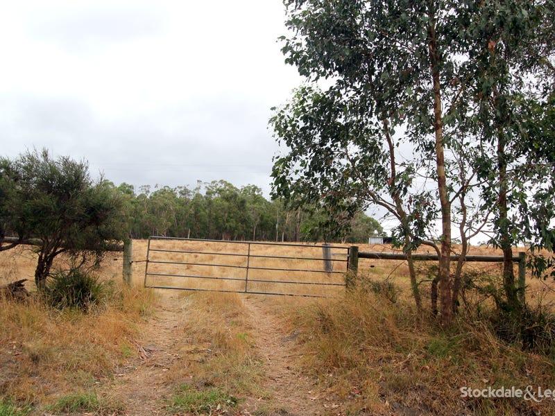 Lot 2 Whitelaws Track, Yinnar South, Vic 3869