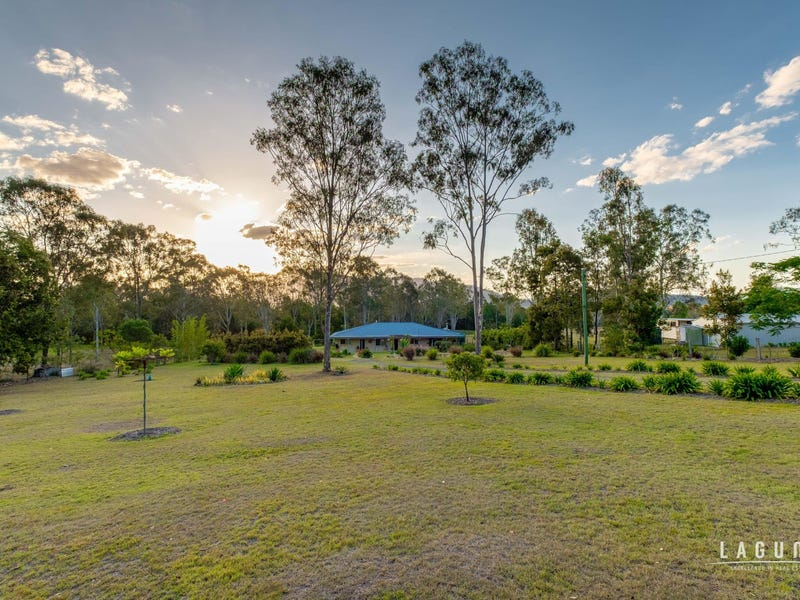 452 Power Road, Widgee, Qld 4570