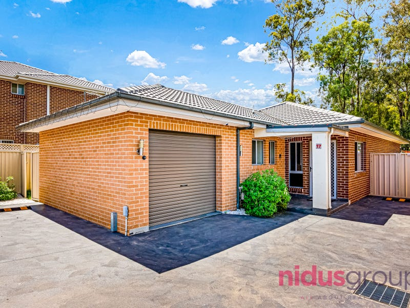 17/28 Charlotte Rd, Rooty Hill, NSW 2766