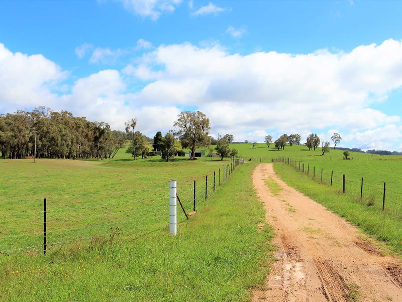 2878 Great Western Highway, Meadow Flat, NSW 2795