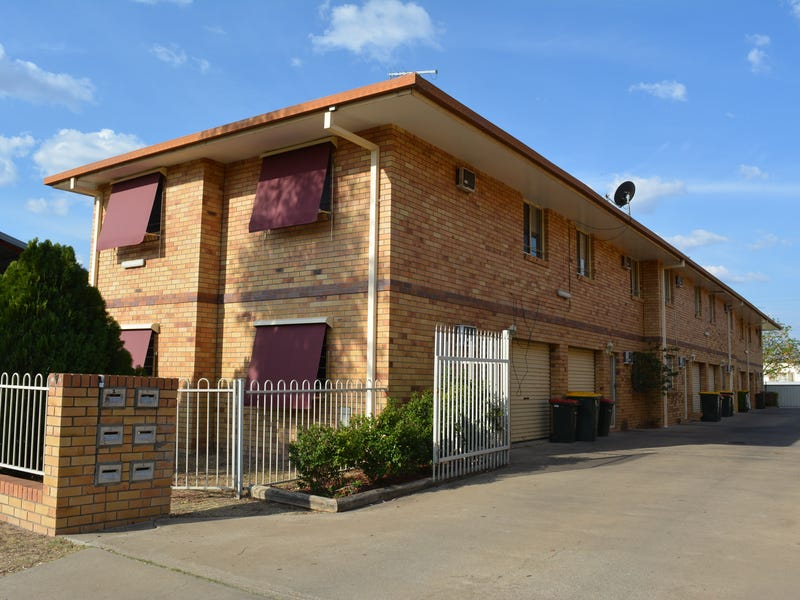 UNIT 3, 4-6 DOVER STREET, Moree, NSW 2400