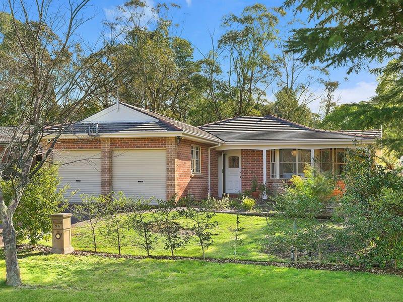 24 David Street, Wentworth Falls, NSW 2782