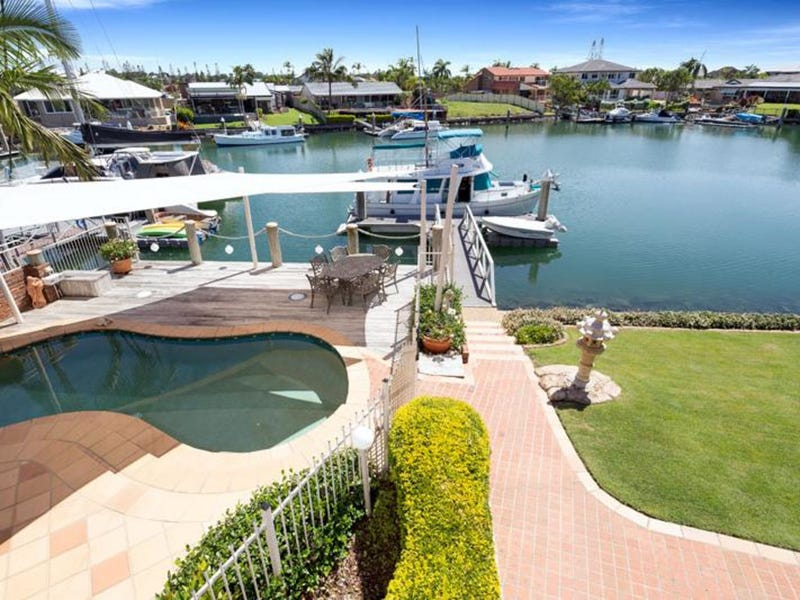 8 Compass Crt, Raby Bay, Qld 4163