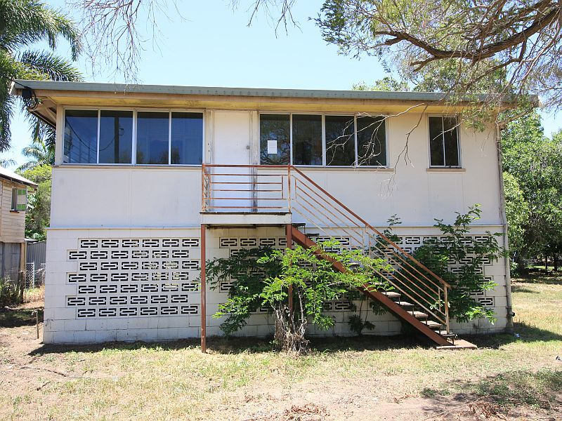 35-37 Seventh Avenue, Home Hill, Qld 4806
