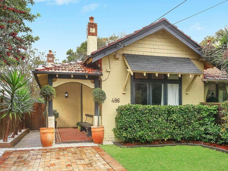 486 Mowbray Road, Lane Cove, NSW 2066